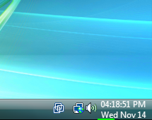 Click to view 1st Clock Classic 4.0 screenshot