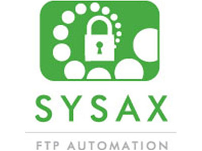 Click to view Sysax FTP Automation 6.23 screenshot