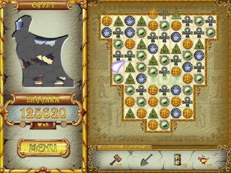 Click to view Atlantis Quest Free game download 1.0.2 screenshot