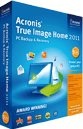 Click to view Acronis True Image Home 2011 b.5519 screenshot
