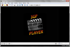 Click to view 3GP Player 2013 1.4 screenshot