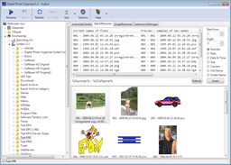 Click to view Easy Photo Manager 1.3 screenshot