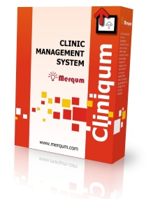 Click to view Cliniqum 1.11 screenshot