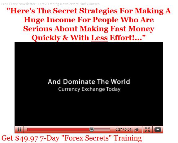 Click to view Forex Broker Training 1.0 screenshot