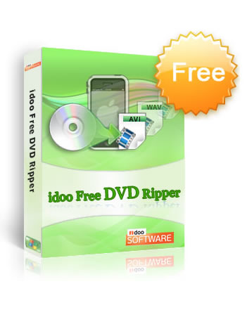 Click to view idoo Free DVD Ripper 5.0 screenshot