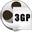 4Videosoft 3GP Video Converter icon