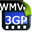 4Easysoft WMV to 3GP Converter icon