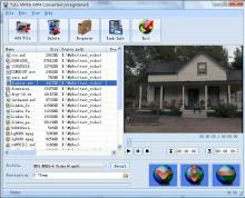 Click to view Tutu MPEG MP4 Converter 3.1.9.1122 screenshot