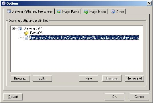 Click to view SE Image Extractor 3.15.52 screenshot