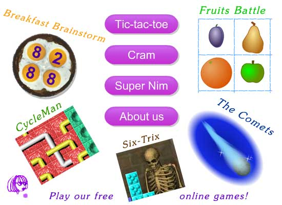Click to view 3 Great Games from GreatLogicGames.com 1.0 screenshot