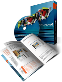 Click to view ReadyLayouts Brochure Templates 1.0 screenshot