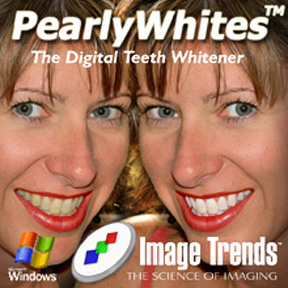 Click to view PearlyWhites 2.1.3 screenshot