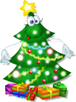 Click to view Live Christmas Tree 1.3 screenshot